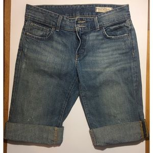 Polo Jeans Co. Ralph Lauren Shorts Whitney Size 8